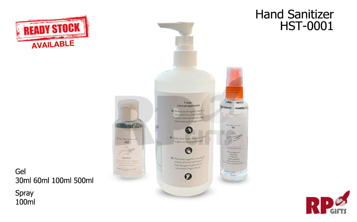 Kategori Hand Sanitizer